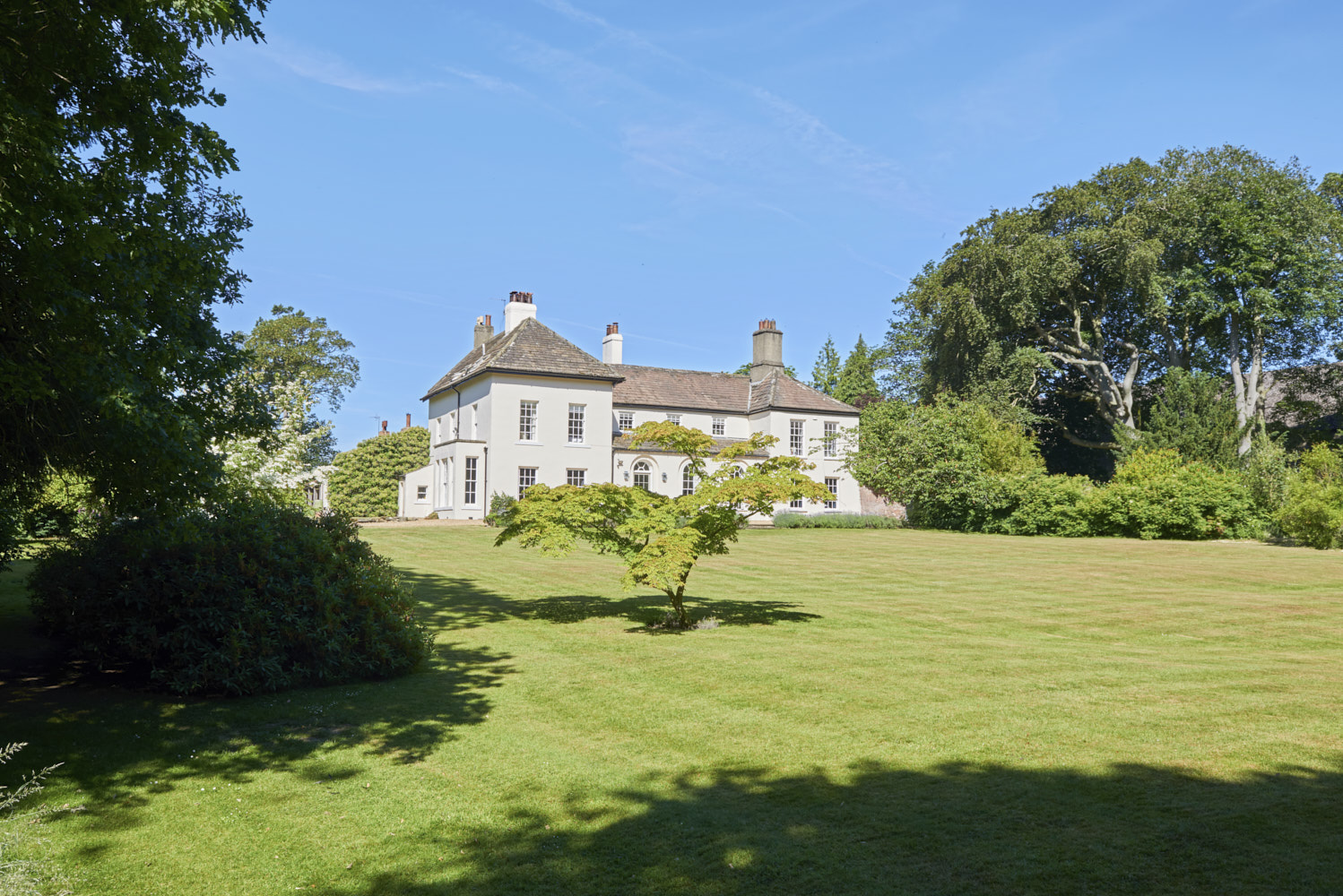 Manor House Near Ripon North Yorkshire Yorkshire Escapes