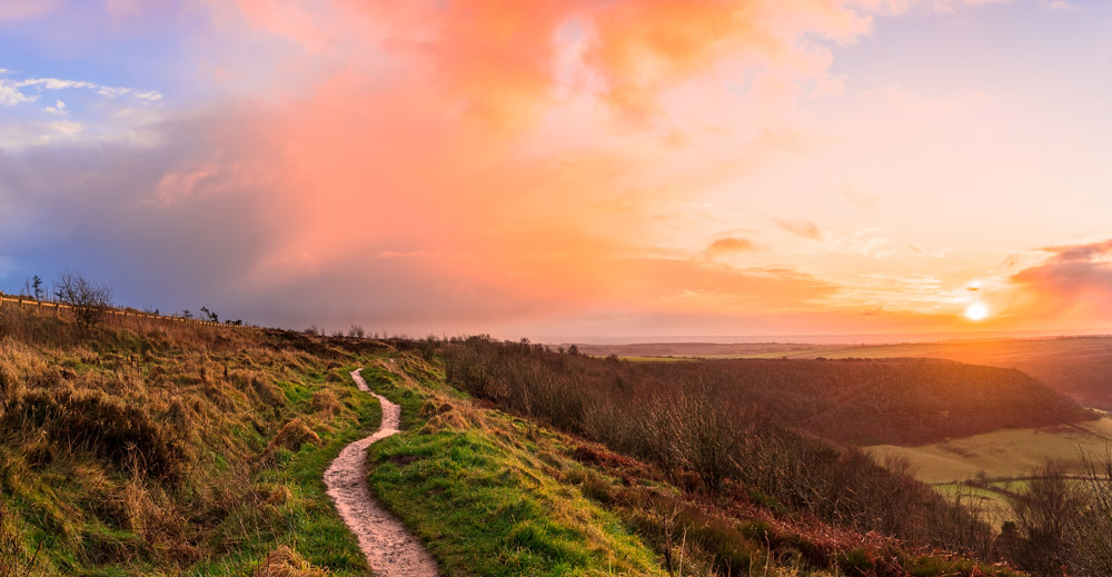 The Best Yorkshire Walks for Spectacular Scenery